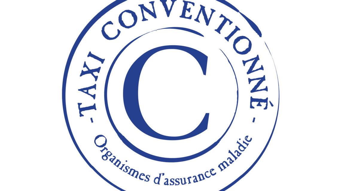 taxi conventionne cpam lyon